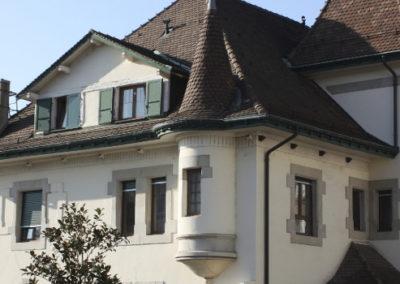 Champel - Maison